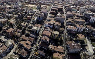 """Kentsel Dönüşümde Yeralan """"RFID"""" Teknolojisi"""