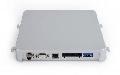 RGR400 UHF RFID Okuyucu 4 Portlu