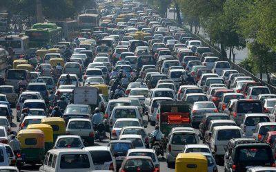 Çin, vatandaşların araçlarını zorunlu RFID çiplerle takip etmek istiyor.