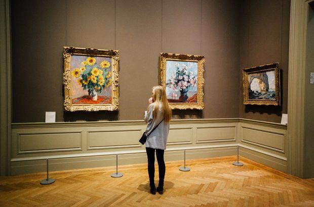 Sanat Merkezlerine Teknoloji Çözümü