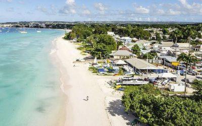 Barbados RFID ile Temizleniyor